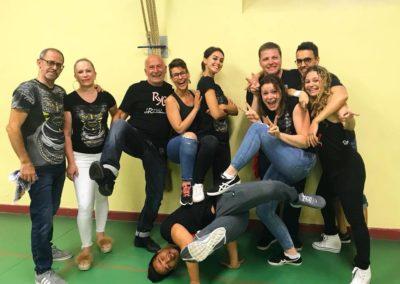 Staff Candela 2018-2019