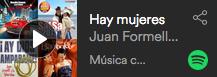 Playlist Musica Cubana -Samba- Spotify